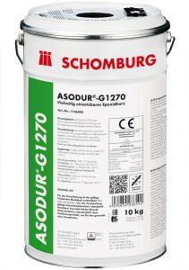 Asodur G1270/P