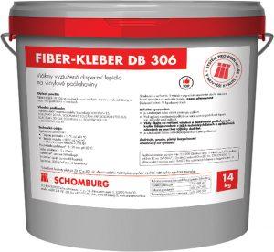 FIBER-KLEBER DB 306