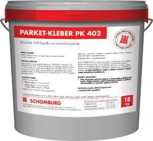 PARKETT-KLEBER PK 402