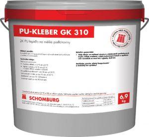 PU-KLEBER GK 310