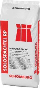 SOLOSPACHTEL RP