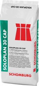 Soloplan 30 CAP