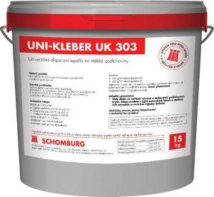 UNI-KLEBER UK 303