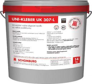 UNI-KLEBER UK 307-L