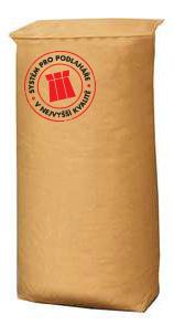 Křemičitý písek 0,3 – 0,8 mm