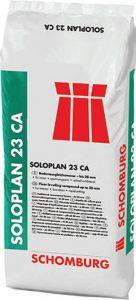 Soloplan 23 CA