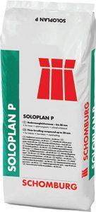 Soloplan P