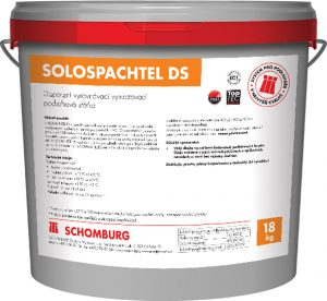 SOLOSPACHTEL DS